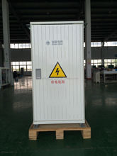 state grid supplier fiberglass enclosure smc power distribution box