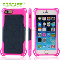 hard plastic back case cover for iphone 6 phone case