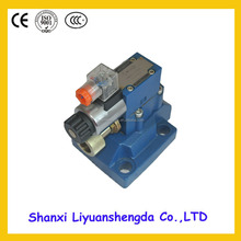 Rexroth Directional Pressure Valve Hydraulic DBETE-61/100YG24K31/A1V