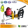 New product gasoline drilling machine for railway