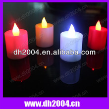 led tealight china supplier