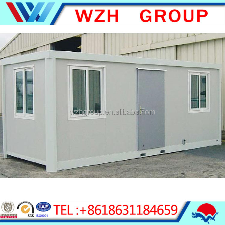 Prefabricated container house buy prefabricated for Prefabricated underground homes