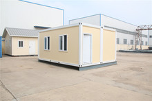 environmental friendly modular prefabricated professional container office