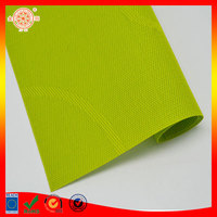 large size roll strore basket pvc textiles material place mat