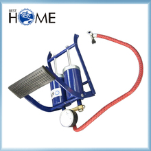 The Best portable car tire foot pump
