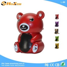 Supply all kinds of round speaker cover,portable speakers with cd mp3 player