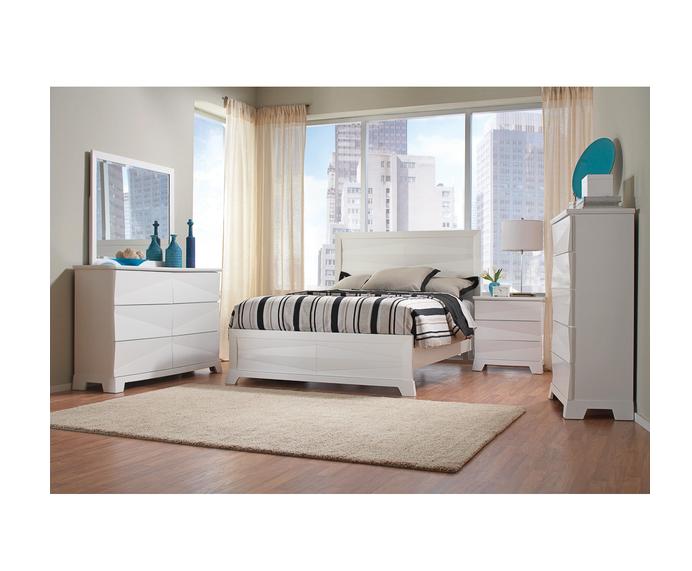 design wooden home furniture white king size bedroom furniture sets