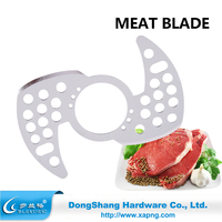 2015 high quality stainless steel universal meat grinder parts