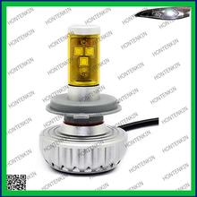 Error free canbus H4 LED Automotive Headlight 30W 3000lm LED lamp 3000-10000K