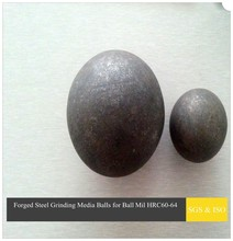 Dia25mm Forged Steel Grinding Ball