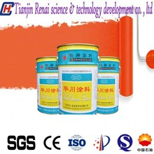 High grade marine and storage tank asphalt Paint