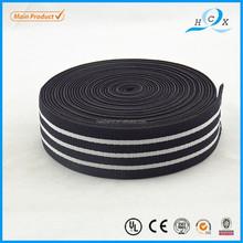 elastic velcro belt,elastic trimming band,Elastic arm band
