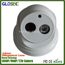 Factory Promotion 1080P analog to ip camera converter with great price
