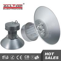 IP67 waterproof High brightness Bridgelux cob 100w led high bay light