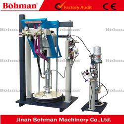 Sealant Coating Machine Insulating glass fabrication machine