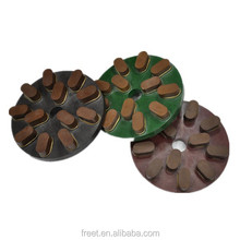 Diamond Grinding Plate Resin Bond Disc