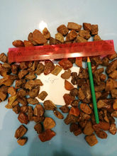 Raw amber from Ukraine fraction 2-5 grams without prepayment in Hong Kong and Guangzhou