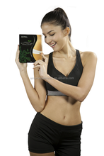 Neutriherbs Body Wrap with Carcinia Cambogia Fruit Extract it works Detox Herbal Body Wrap Superior Body Applicator