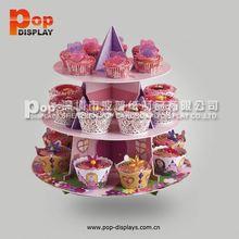2015 innovation design single tier cake platter