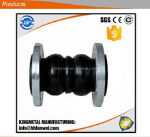 double aphere bridge expansion joint with high quality on alibaba made in China
