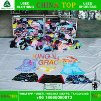 Good Quality Small Bales Importer Of Swimming Wear Used Clothes Europe