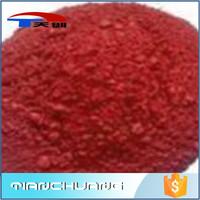 Masterbatch clothing red phosphorus