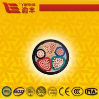 electrical cable detail and type for pdf file