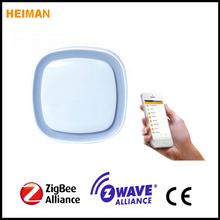 sensore di movimento senza fili casa intelligente supporto di controllo mobile