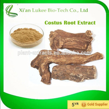 Natural 10:1 20:1 indian costus root extract