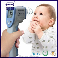CE proved Infrared Body temperature scanner
