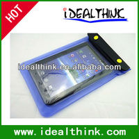 7'' Waterproof Pouch Case Bag For Amazon Kindle Fire