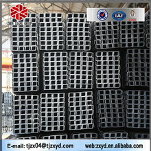 steel u channel s355 steel material price
