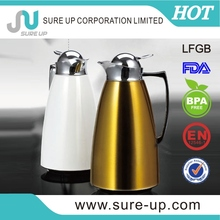 Suitable for hotel bad free glass water jug (JGUB-P)
