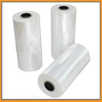 hot sale!!! flexible packaging material Polyolefin plastic film pof film