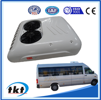 Roof Top Mounted TKT-120V 11KW Van/Mini Bus Air Conditioner