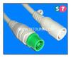 Fukuda Densi 10 Pin ECG / EKG Trunk Cables Wholesales Price