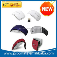 factory PRICE COMPUTER ACCESSORIES 2.4G optical wireless mice MOUSE for DESKTOP/laptop