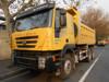 380hp genlyon iveco trucks 6x4 iveco trakker truck