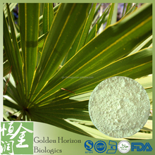 Plant Extract 25% Saw Palmetto Extract