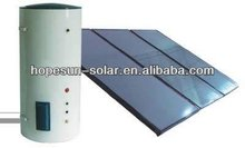 2sqm Nice Matching with House Domestic Solar Hot Water Heater