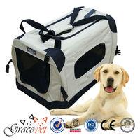 [Grace Pet] Easy-carry Pet Carrier/ Dog Crate/Pet Kennel