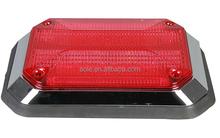 flashing led warning light emergency beacon light TBD-30-A