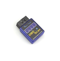 DIHAO Tech Best price Vgate elm327 bluetooth V2.1 Android Torque Vgate ELM 327 proffesional vgate obd scan
