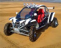500cc 4*4* automatic buggy EEC CFmoto engine