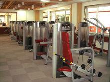 Equipos Para Gym