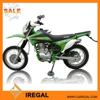 Chongqing Motocross 200cc Motorcycle For Cheap Sale