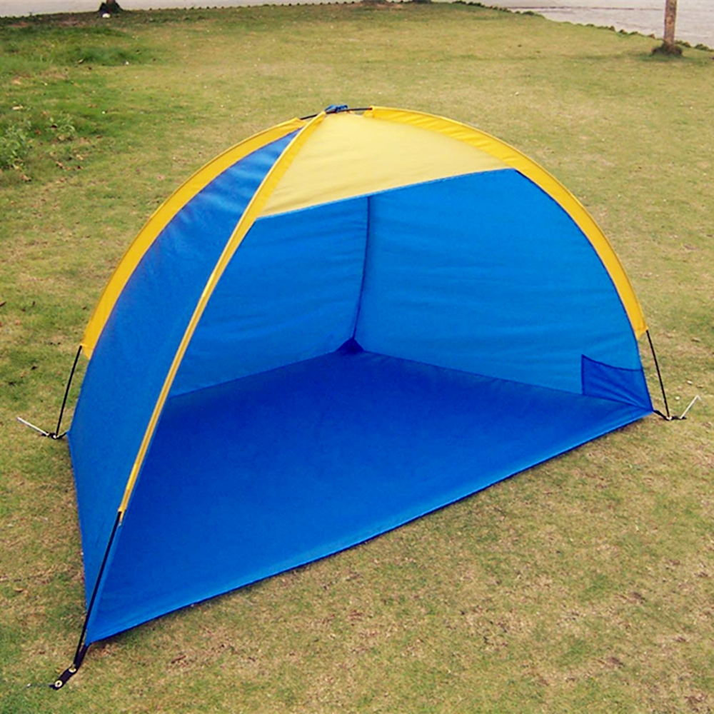 Shleter For Tents : Beach tent sun shelter for camping buy