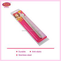 Professional Quality Eyelash Extension Tweezers / Anti Static Non Magnetic