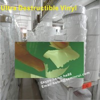 Largest and Professional Manufacturer of Ultra Destructible Vinyl in China,Fragile Sticker Paper Materials in Roll or Sheets