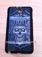 3D mobile phone protection shell for samsung 9220